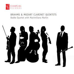 Maximiliano Mártin / Badke Quartet 歌手頭像
