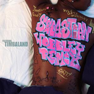 Sebastian feat. Timbaland 歌手頭像