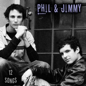 Phil & Jimmy 歌手頭像