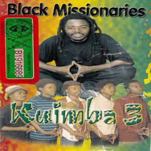 Black Missionaries 歌手頭像