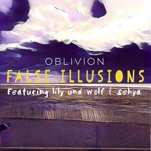 Oblivion 歌手頭像