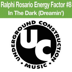 Ralphi Rosario Energy Factor 8 歌手頭像