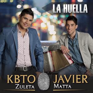 Kbto Zuleta 歌手頭像