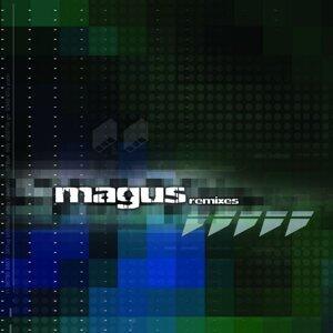 Magus 歌手頭像