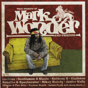 Mark Wonder and Friends 歌手頭像