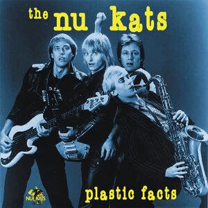 The Nu Kats 歌手頭像