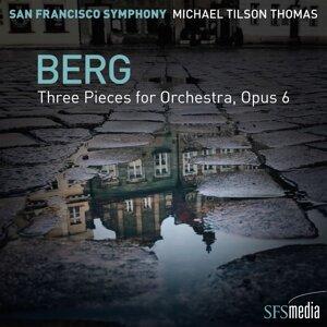 San Francisco Symphony, Michael Tilson Thomas