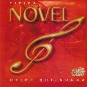 Tipica Novel 歌手頭像