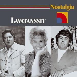 Nostalgia / Lavatanssit アーティスト写真