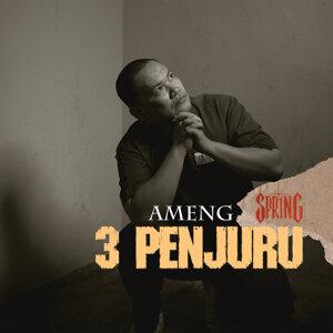 Wan Aminuddin Wan Ismail (Ameng) 歌手頭像