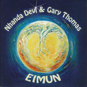 Nhanda Devi & Gary Thomas 歌手頭像