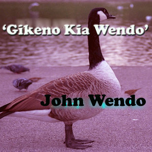 John Wendo 歌手頭像