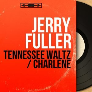 Jerry Fuller 歌手頭像