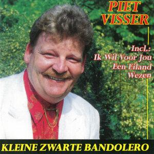 Piet Visser 歌手頭像