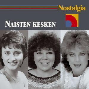 Nostalgia / Naisten kesken アーティスト写真