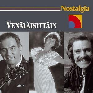 Nostalgia / Venalasittain 歌手頭像