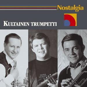 Nostalgia / Kultainen trumpetti 歌手頭像