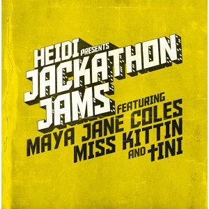 Heidi Presents Jackathon Jams 歌手頭像