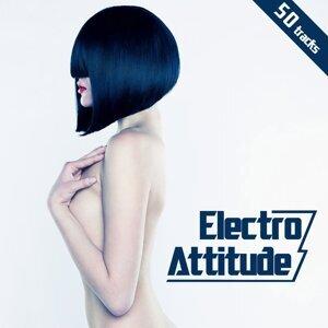 Electro Attitude 歌手頭像