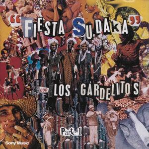 Los Gardelitos 歌手頭像