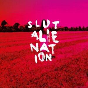 Slut アーティスト写真