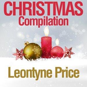 Leontyne Price 歌手頭像