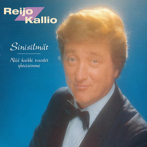 Reijo Kallio 歌手頭像