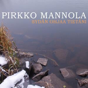 Pirkko Mannola 歌手頭像