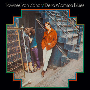 Townes Van Zandt Artist photo