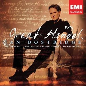 Ian Bostridge/Orchestra of the Age of Enlightenment/Harry Bicket