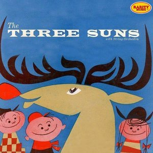 The Three Suns with String Orchestra 歌手頭像