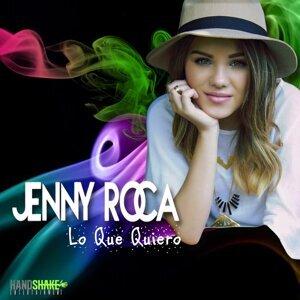 Jenny Roca 歌手頭像