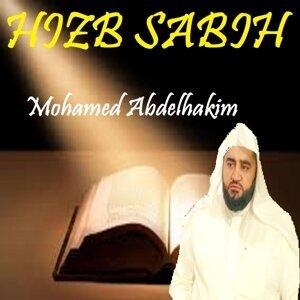 Mohamed Abdelhakim 歌手頭像