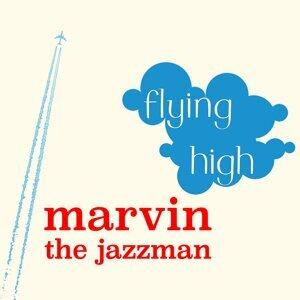 Marvin the Jazzman 歌手頭像