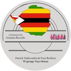 Patrick Mukwamba, Four Brothers 歌手頭像
