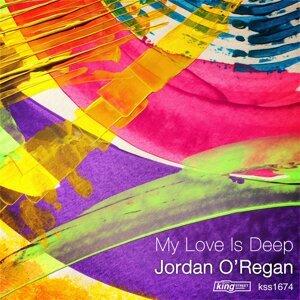 Jordan O'Regan