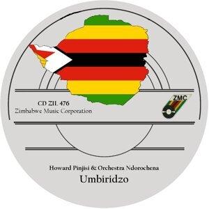 Howard Pinjisi, Orchestra Ndorochena 歌手頭像