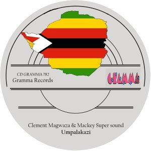 Clement Magwaza, Mackey Super Sound 歌手頭像
