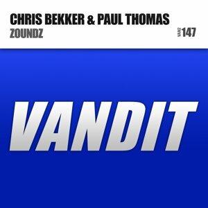 Paul Thomas, Chris Bekker 歌手頭像