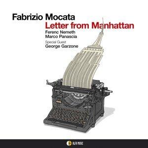 Fabrizio Mocata, George Garzone 歌手頭像