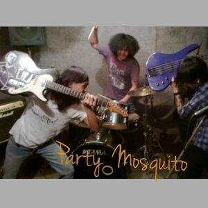 Party Mosquito 歌手頭像