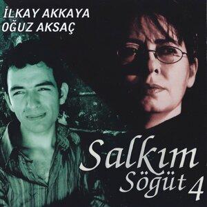 İlkay Akkaya, Oğuz Aksaç 歌手頭像