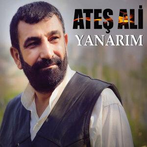 Ateş Ali 歌手頭像