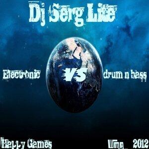 DJ Serg Lite