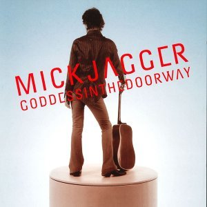 Mick Jagger 歌手頭像