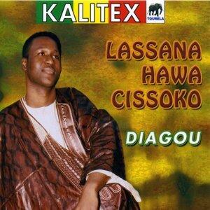 Lassana Hawa Cissoko 歌手頭像