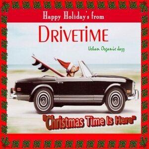 DrivetimeUOJ