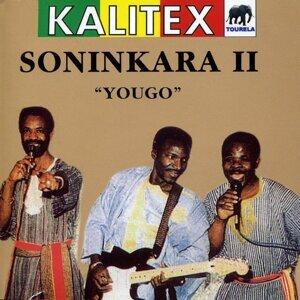 Soninkara II 歌手頭像