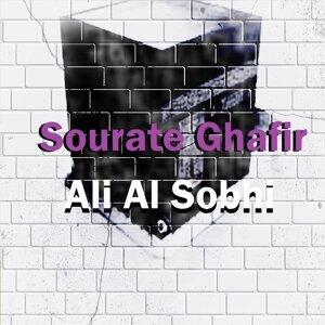 Ali Al Sobhi 歌手頭像