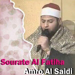 Amro Al Saidi 歌手頭像